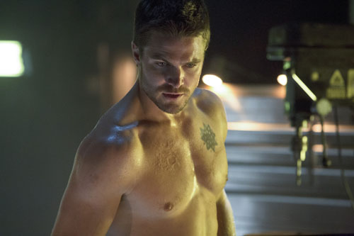Arrow Episode 6 Legacies (4)