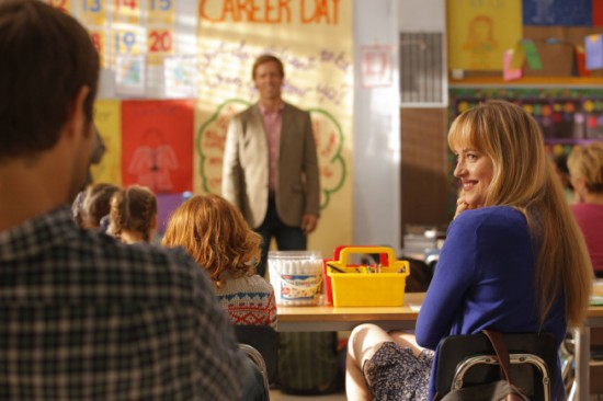 Ben and Kate Episode 7 Career Day (8)