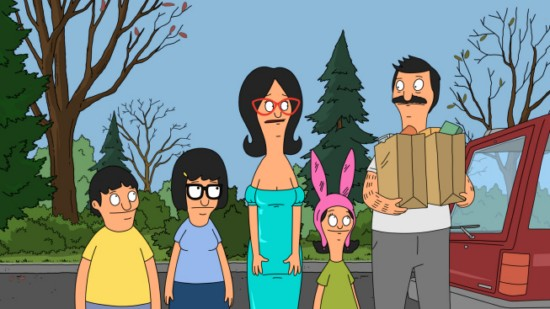 Bob's Burgers Season 3 Episode 5 An Indecent Thanksgiving Proposal (5)