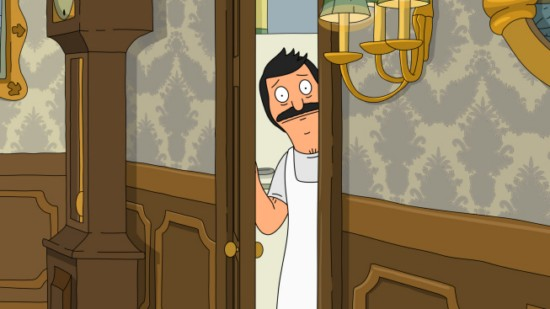 Bob's Burgers Season 3 Episode 5 An Indecent Thanksgiving Proposal (7)