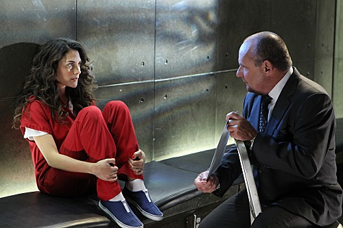 CSI Season 13 Episode 9 Strip Maul (1)