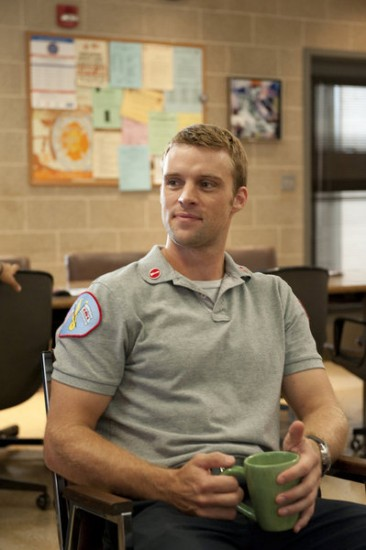 Chicago Fire Episode 5 Hanging On