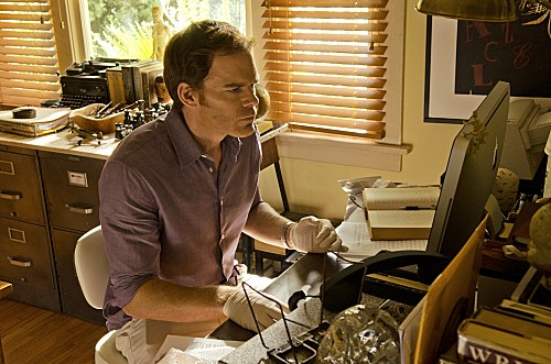 "Dexter Season 7 Review ""Do the Wrong Thing"""
