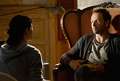 Elementary Episode 7 One Way To Get Off (4)