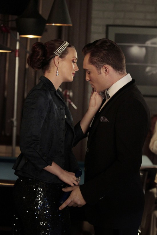 Gossip Girl Season 6 Episode 5 Monstrous Ball (3)