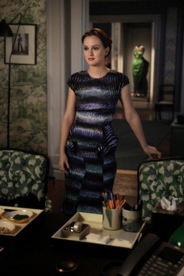 Gossip Girl Season 6 Episode 6 Where The Vile Things Are (3)
