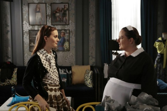 Gossip Girl Season 6 Episode 7 Save the Last Chance (2)