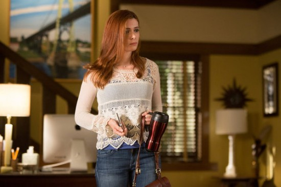 Grimm Season 2 Episode 10 The Hour of Death (2)