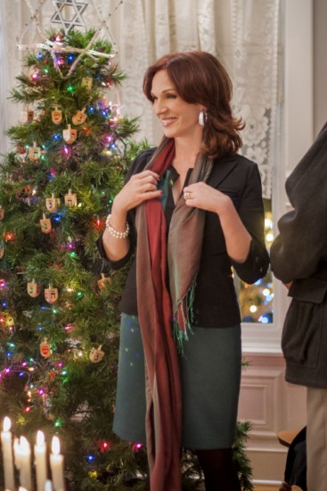 Hitched for the Holidays (Hallmark) (10)