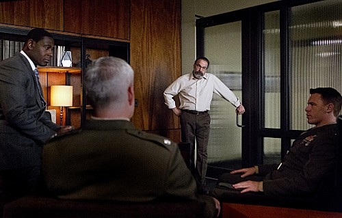 Homeland Season 2 Episode 6 A Gettysburg Address (8)