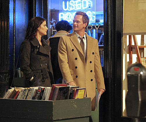 How I Met Your Mother Season 8 Episode 6 Splitsville (1)