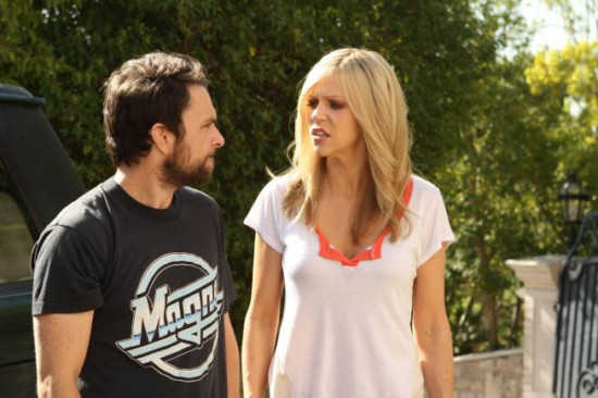 It's Always Sunny in Philadelphia Season 8 Episode 4 Charlie and Dee Find Love
