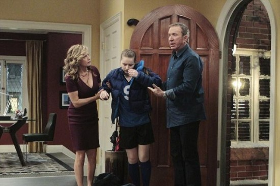 Last Man Standing Season 2 Episode 3 High Expectations (8)