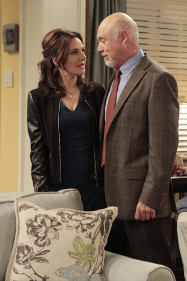 Last Man Standing Season 2 Episode 4 Ed's Twice Ex-Wife (6)