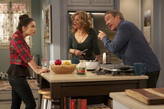 Last Man Standing Season 2 Episode 4 Ed's Twice Ex-Wife (4)