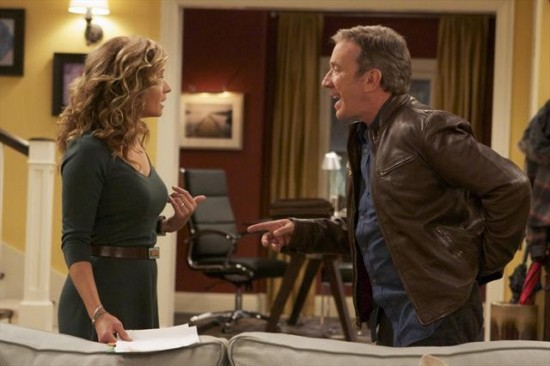Last Man Standing Season 2 Episode 4 Ed's Twice Ex-Wife (2)