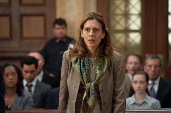 "Law & Order: SVU Season 14 Episode 6 ""Vanity's Bonfire"" (6)"