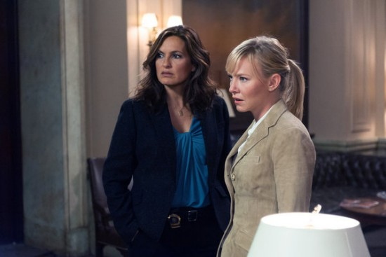 Law & Order SVU Season 14 Episode 7 Lessons Learned (3)
