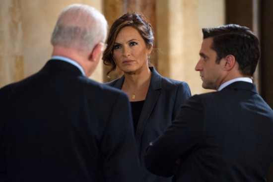 Law & Order SVU Season 14 Episode 7 Lessons Learned (4)