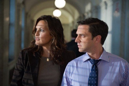 Law & Order SVU Season 14 Episode 7 Lessons Learned (5)