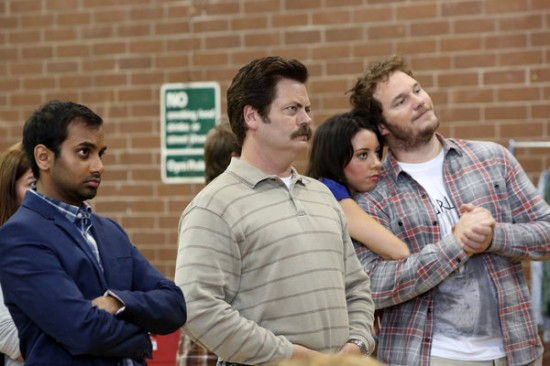 Parks and Recreation Season 5 Episode 6 Ben's Parents (2)