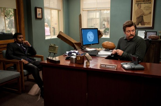 Parks and Recreation Season 5 Episode 7 Leslie vs. April (13)