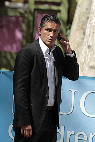 Person of Interest Season 2 Episode 7 Critical (5)