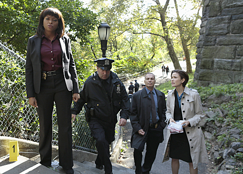 Person of Interest Season 2 Episode 9 C.O.D (10)
