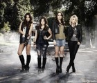 SHAY MITCHELL, LUCY HALE, TROIAN BELLISARIO, ASHLEY BENSON