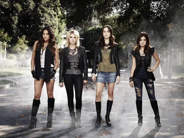 'Pretty Little Liars' Season 3: What In The Hell Just ...