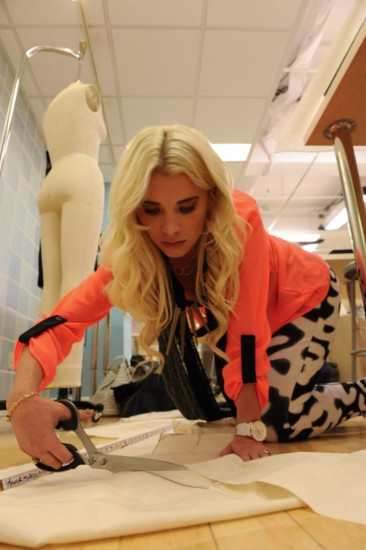 Project Runway All Stars Season 2 Episode 5 (8)