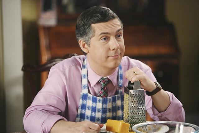 chris parnell tom and jerry