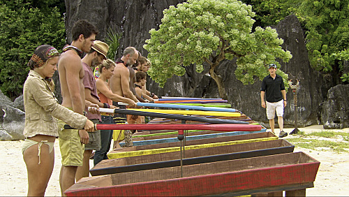 Survivor: Philippines Episode 9 Little Miss Perfect (2)