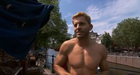 The Amazing Race 2012 Season 21 Episode 9