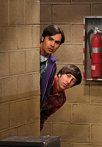 The Big Bang Theory Season 6 Episode 8 The 43 Peculiarity (4)