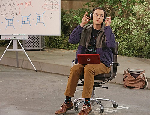 The Big Bang Theory Season 6 Episode 9 (10)
