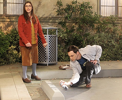 The Big Bang Theory Season 6 Episode 9 (3)