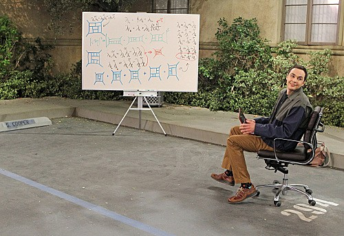 The Big Bang Theory Season 6 Episode 9 (6)