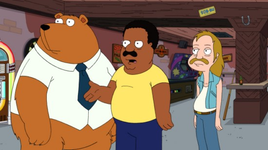 The Cleveland Show Season 4 Episode 3 A General Thanksgiving Episode (8)