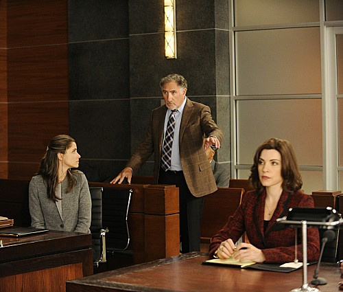 The Good Wife Season 4 Episode 8 Here Comes the Judge (5)
