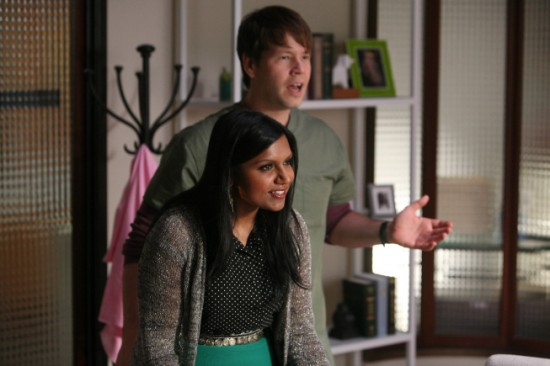 The Mindy Project Episode 5 Danny Castellano Is My Gynecologist (5)