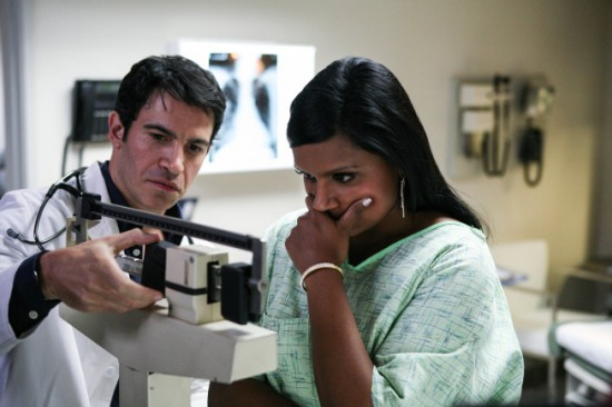 The Mindy Project Episode 5 Danny Castellano Is