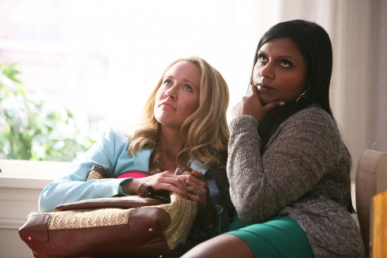 The Mindy Project Episode 5 Danny Castellano Is My Gynecologist (6)