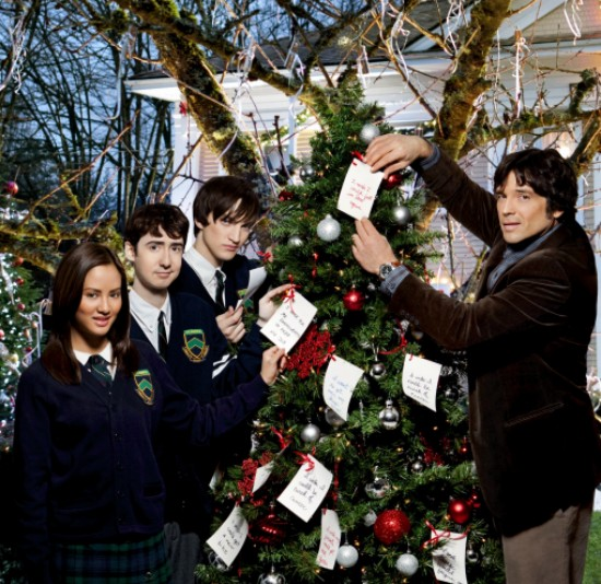 The Wishing Tree (Hallmark) (15)