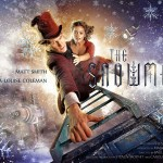 doctor who snowmen christmas 2012 poster