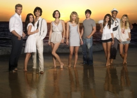 "90210 Season 5 Episode 9 ""The Things We Do for Love"""