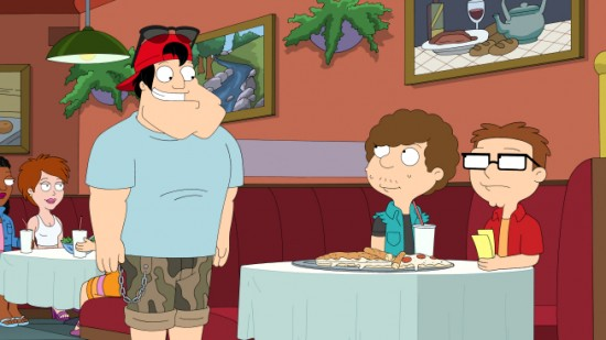 American Dad Season 8 Episode 5 Why Can't We Be Friends (3)