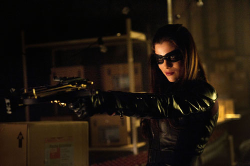 Arrow Episode 8 Vendetta (5)