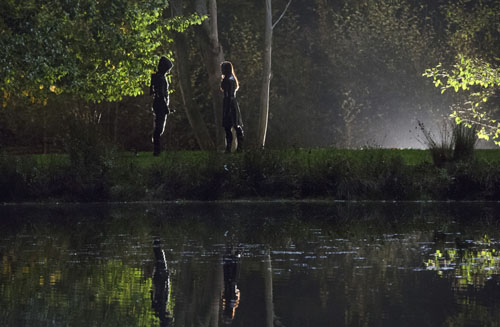 Arrow Episode 8 Vendetta (10)
