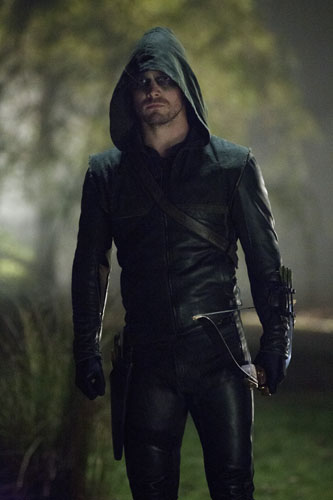 Arrow Episode 8 Vendetta (8)
